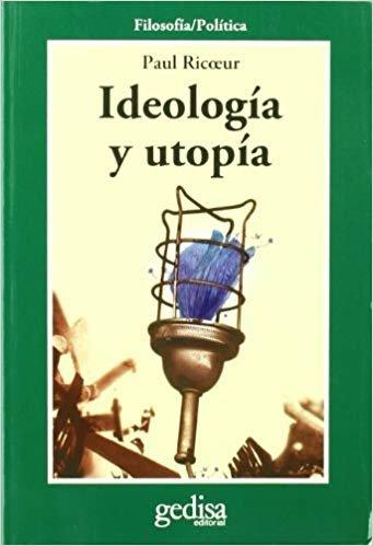 Ideologia y utopia ne