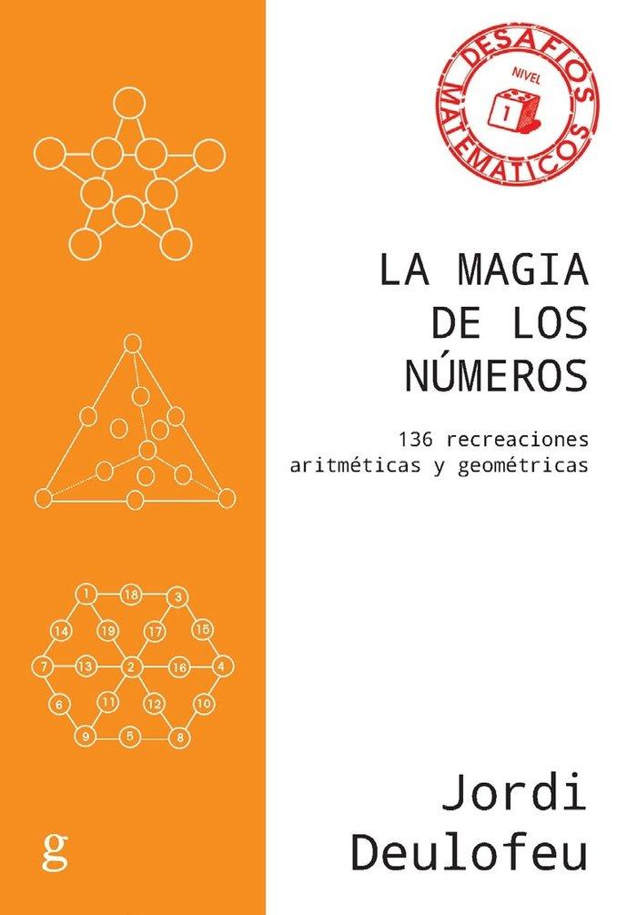 Magia de los numeros,la