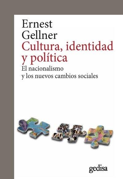 Cultura identidad y politica ne