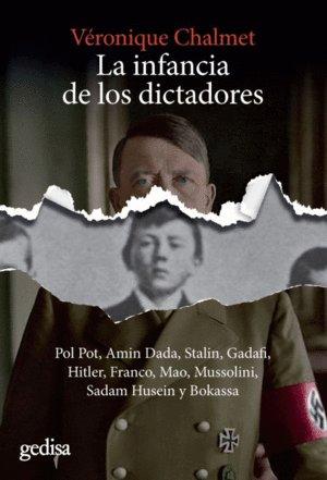 Infancia de los dictadores,la