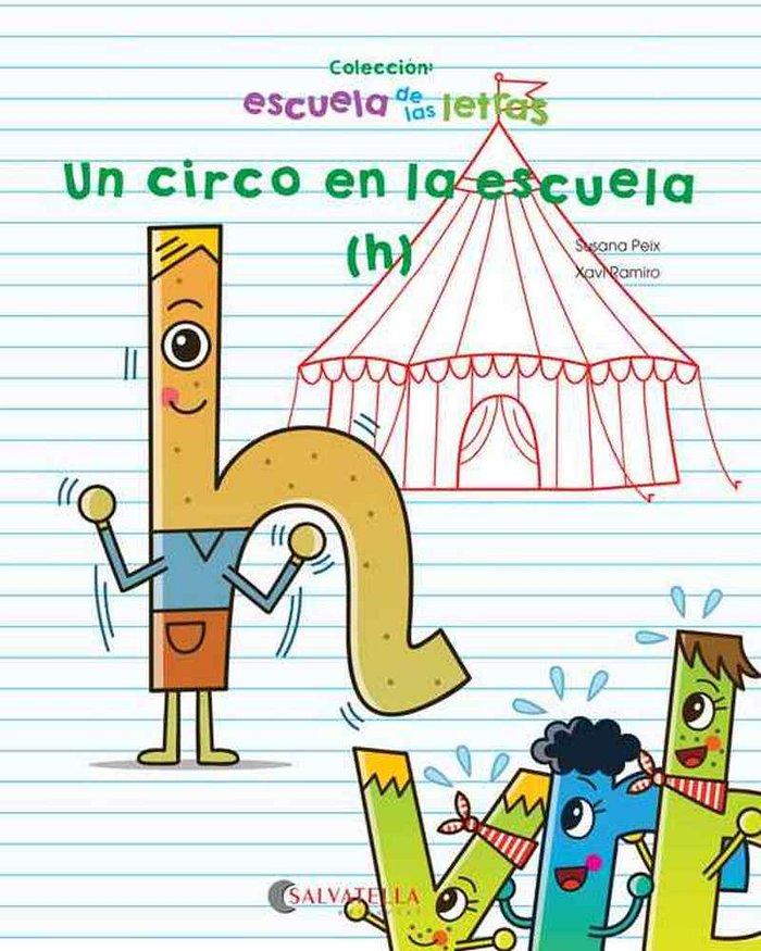 Un circo en la escuela