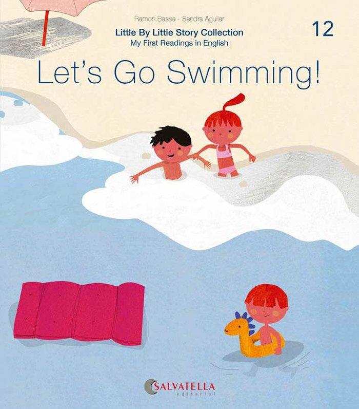 Let's gp swimming