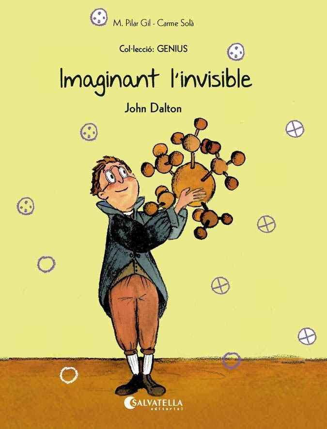 Imaginant linvisible