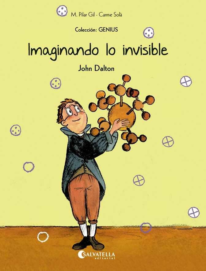 Imaginando lo invisible