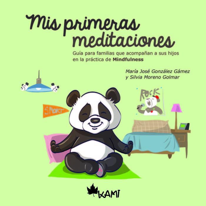 Mis primeras meditaciones