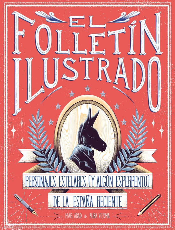 El folletin ilustrado