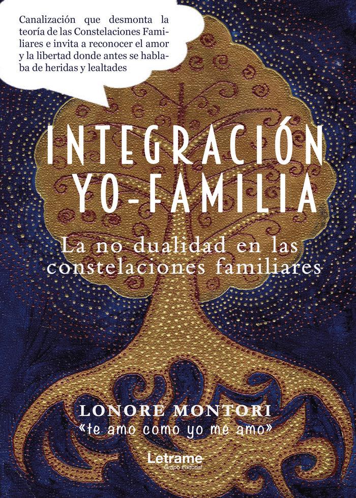 Integracion yo familia