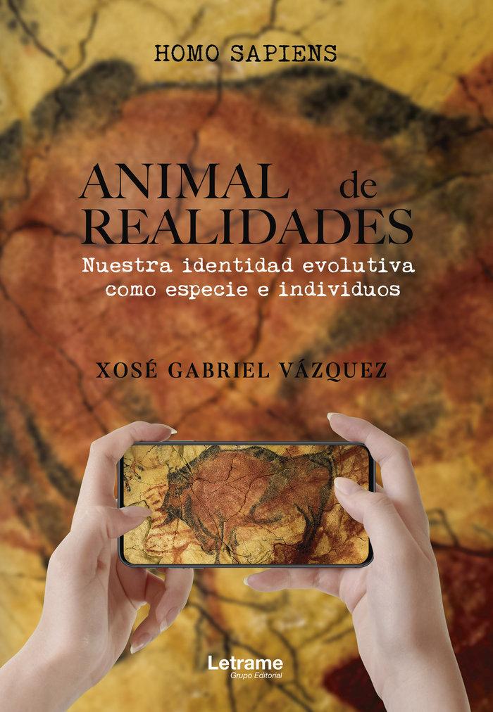 Animal de realidades