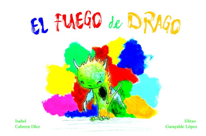 Fuego de drago,el