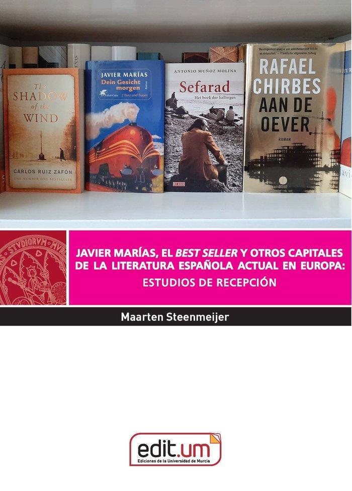 Javier marias el best seller y otros capi