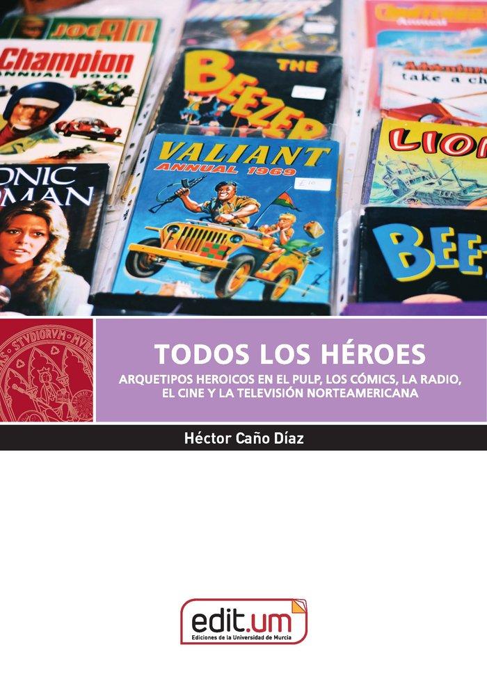 Todos los heroes