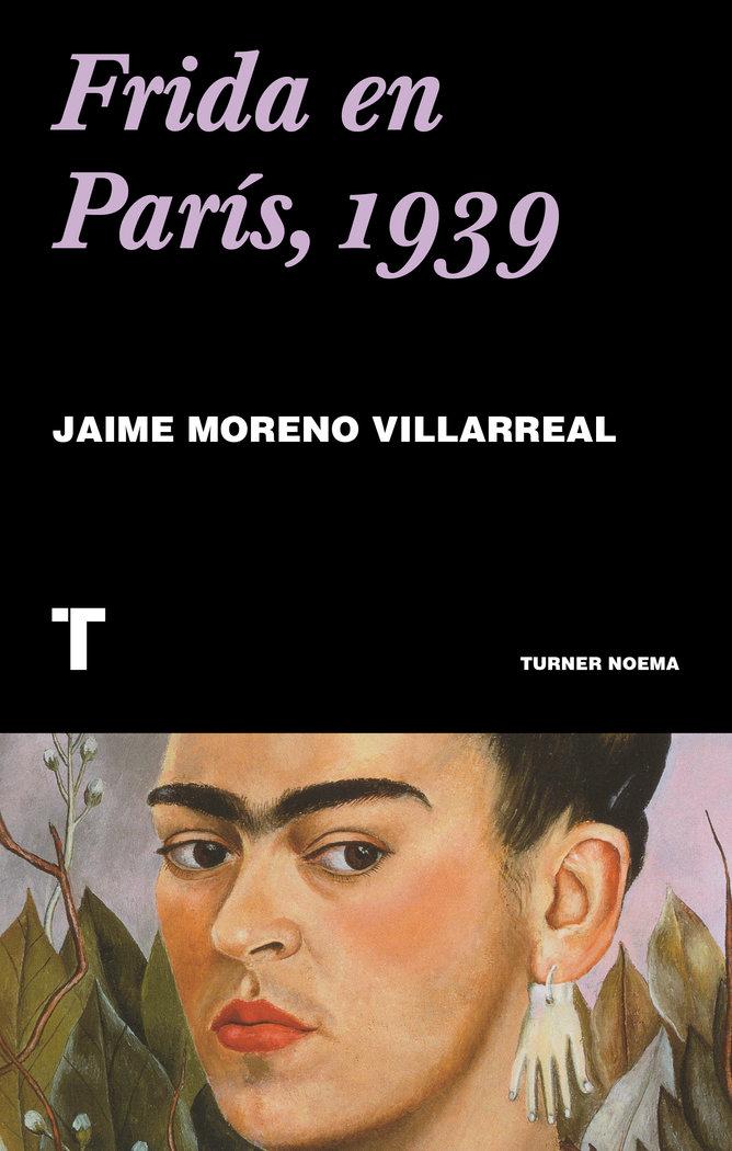 Frida en paris 1939