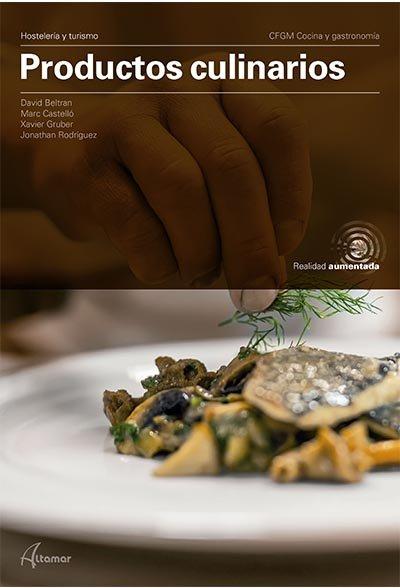 Productos culinarios gm 21 cf