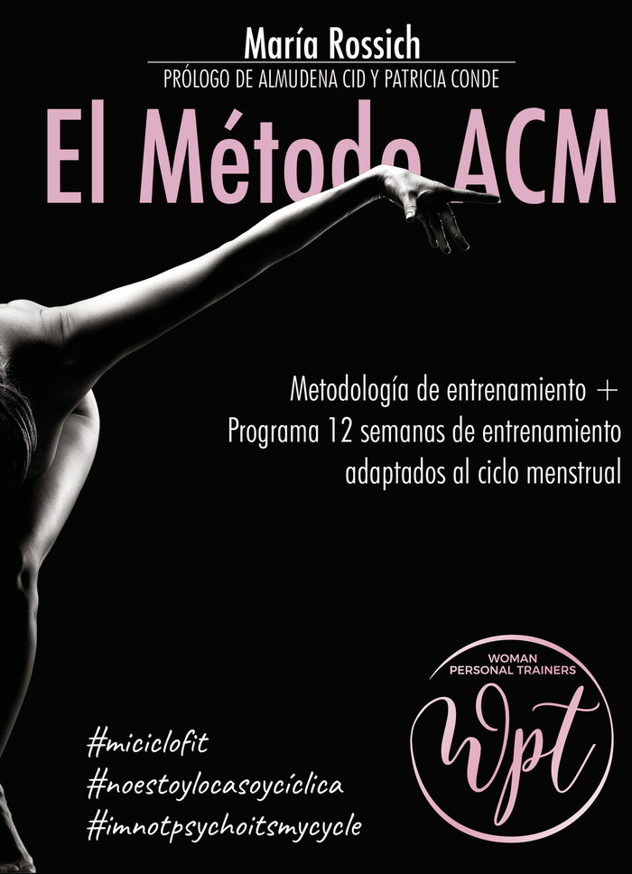El metodo acm metodologia de entrenamiento programa 12 se