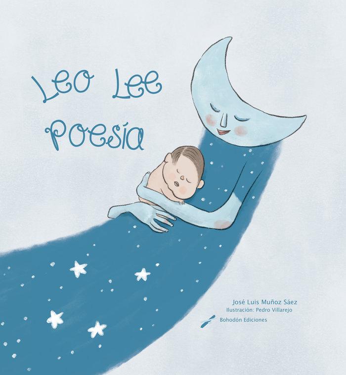 Leo lee poesia