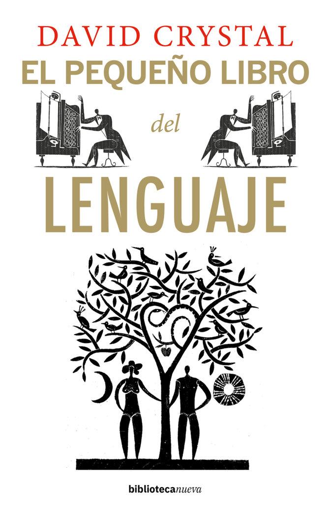 Pequeño libro del lenguaje,el