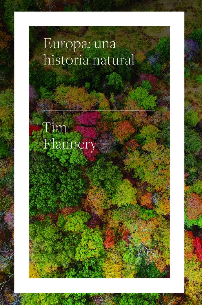 Europa una historia natural