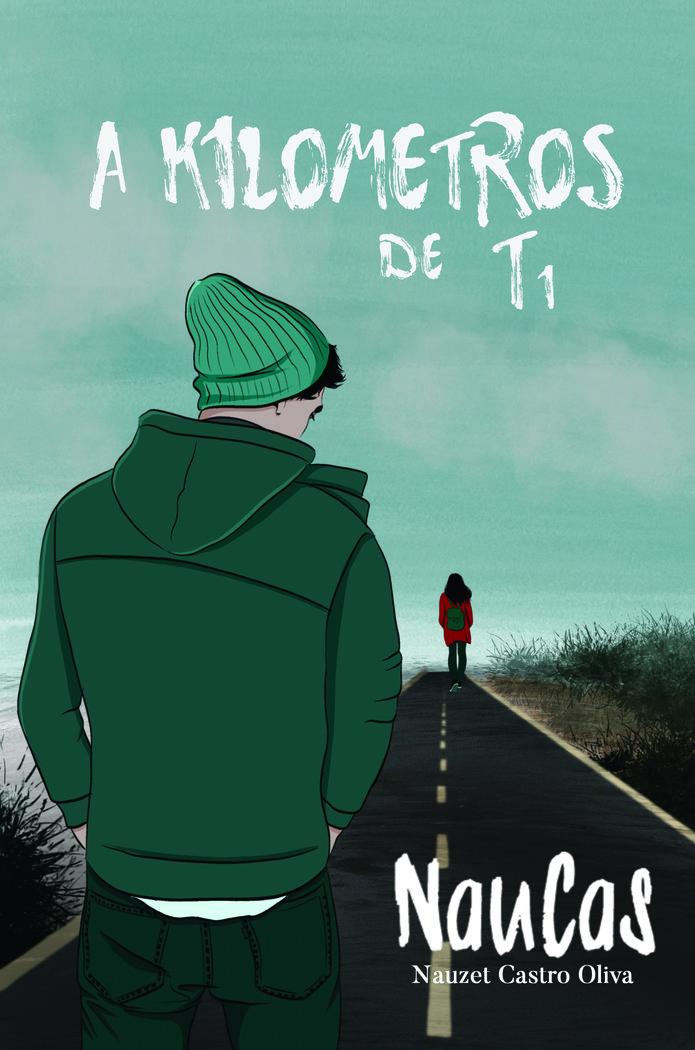 A kilometros de ti