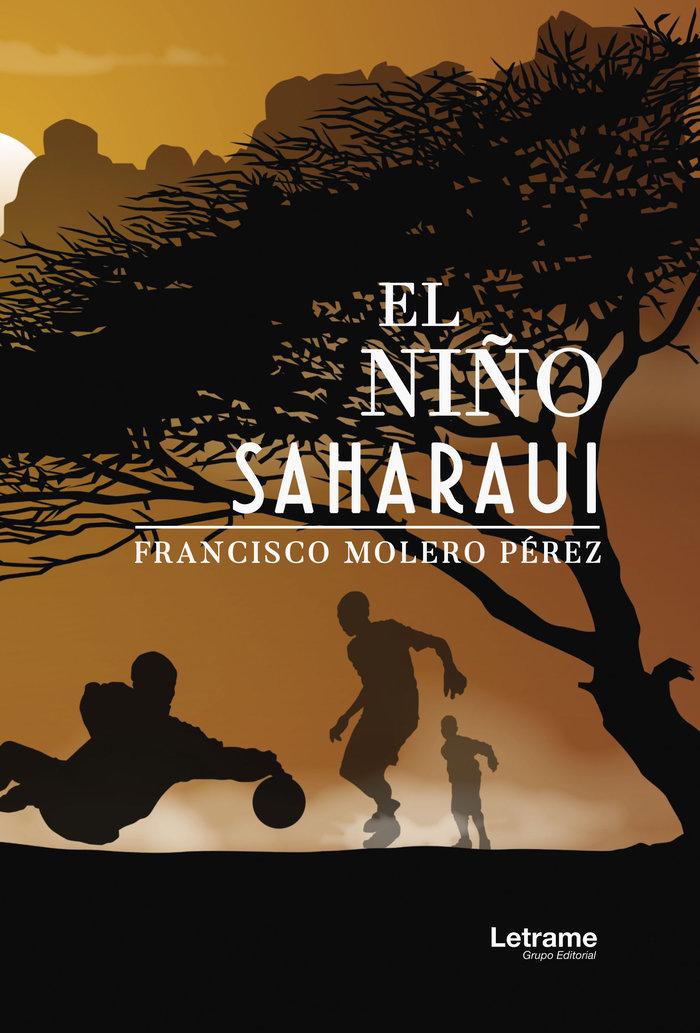 Niño saharaoui,el
