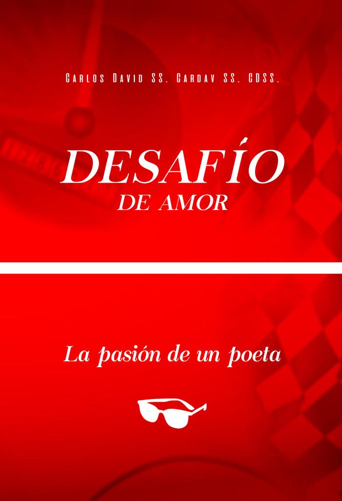 Desafio de amor la pasion de un poeta