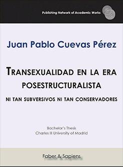 Transexualidad en la era posestructuralista