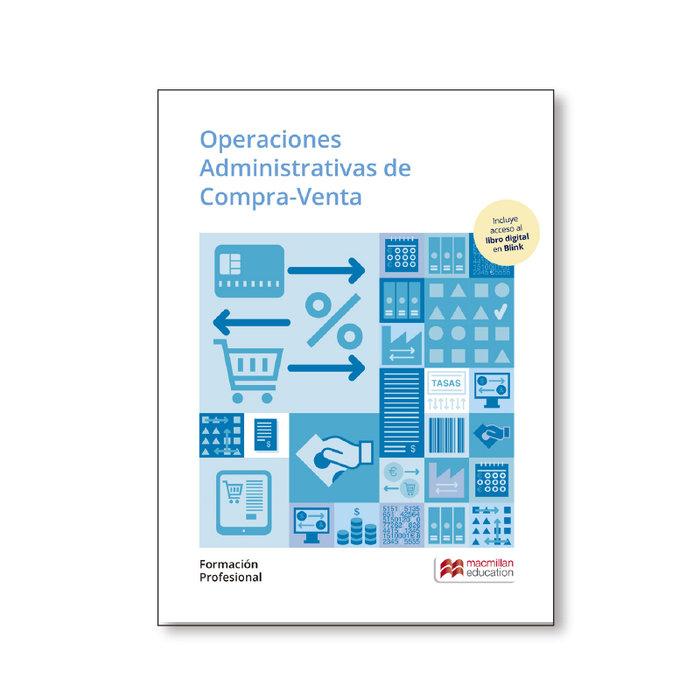 Operaciones administrativas compraventa gm 20 cf