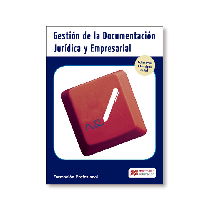 Gestion documen.juridica empresarial gs 20 cf