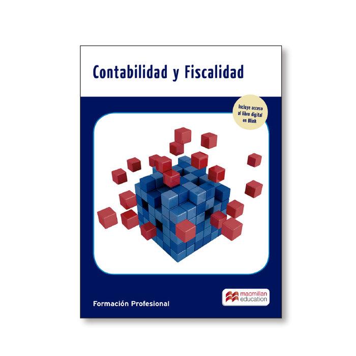 Contabilidad y fiscalidad gs 20 cf