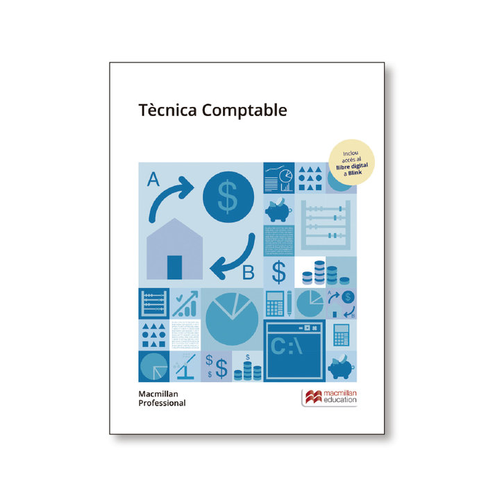 Tecnica contable gm catalan 20 cf