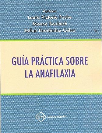 Guia practica sobre la anafilaxia