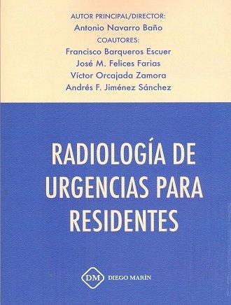 Radiologia de urgencias para residentes