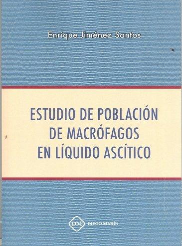 Estudio de poblacion de macrofagos en liquido ascitico