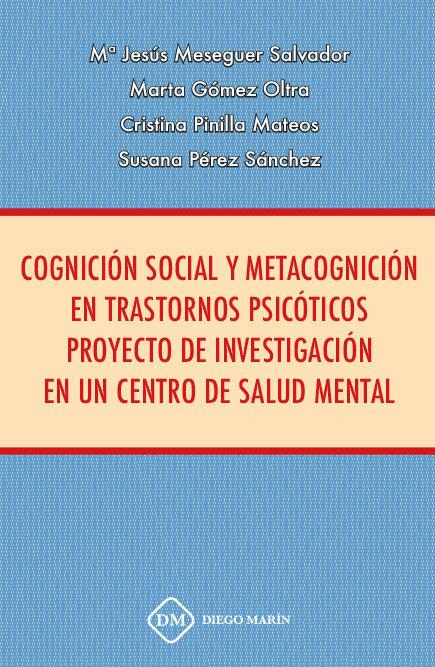 Cognicion social y metacognicion en trastornos psicoticos pr