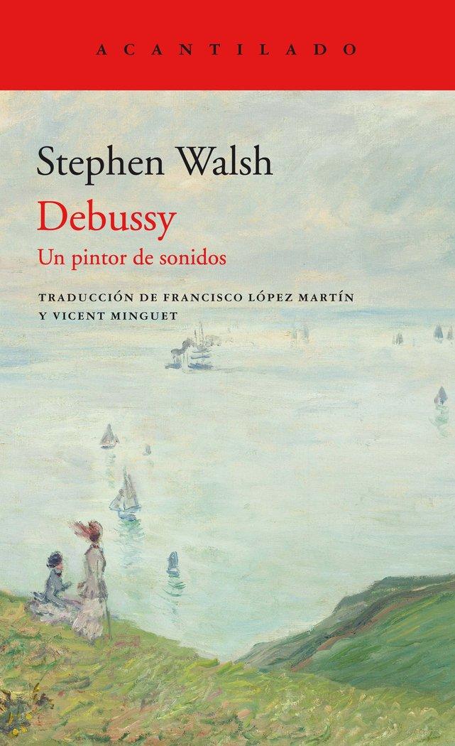 Debussy un pintor de sonidos