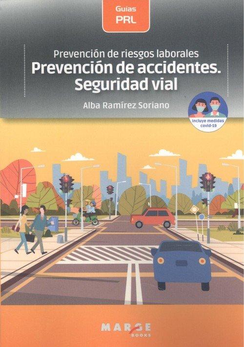 Prevencion de accidentes seguridad vial riesgos laborales