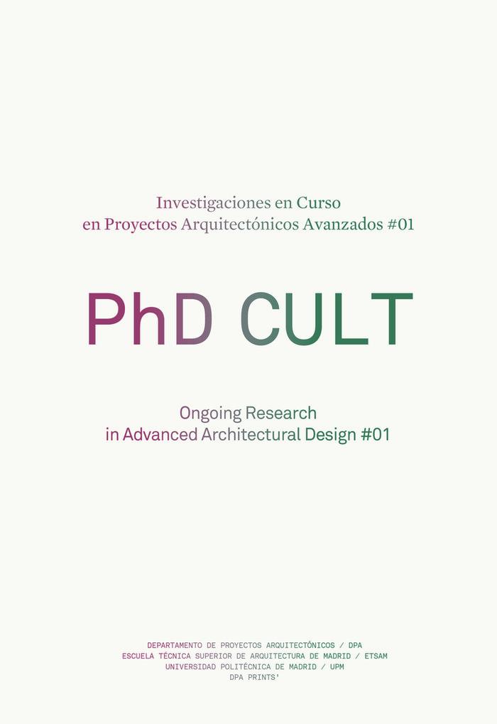 Phd cult