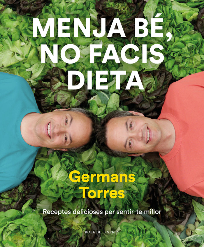 Menja be no facis dieta catalan