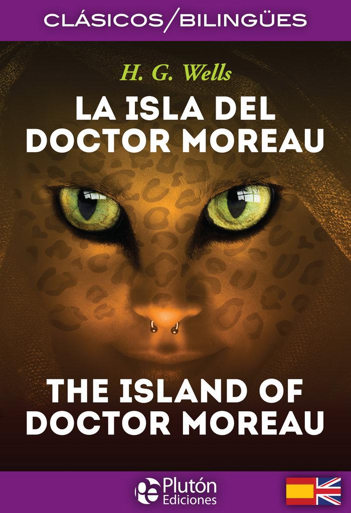 Isla del dr moreau,la