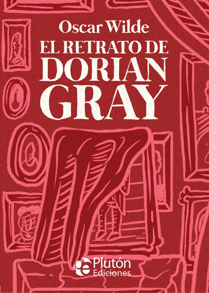 Retrato de dorian gray,el