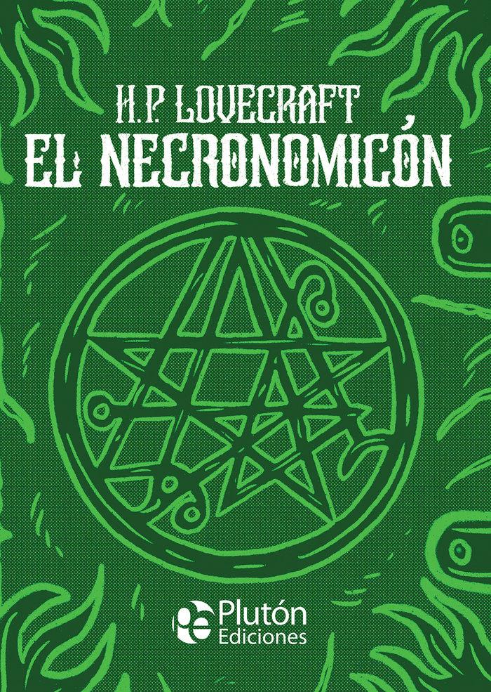 Necronomicon,el