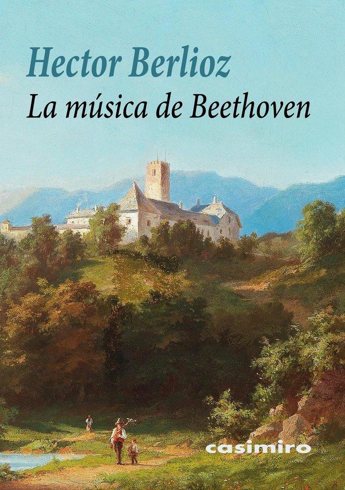 Musica de beethoven,la