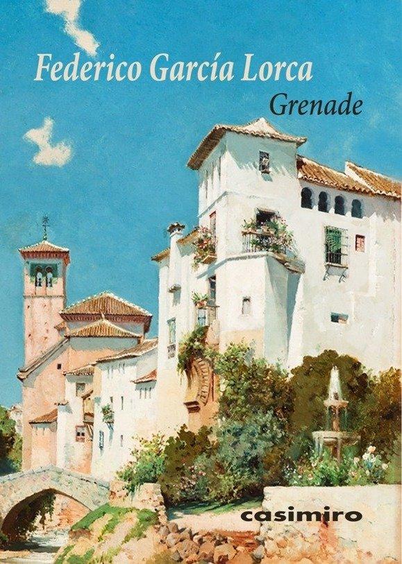 Grenade - fra