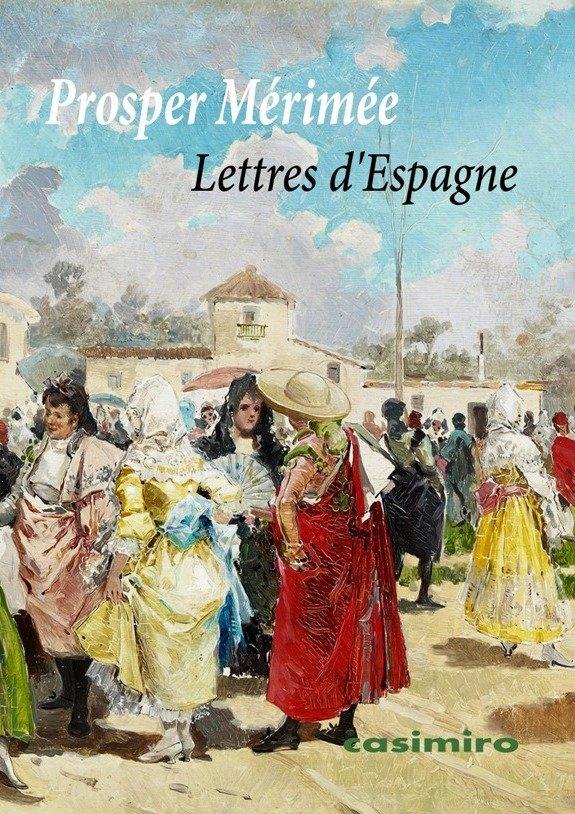 Lettres despagne frances