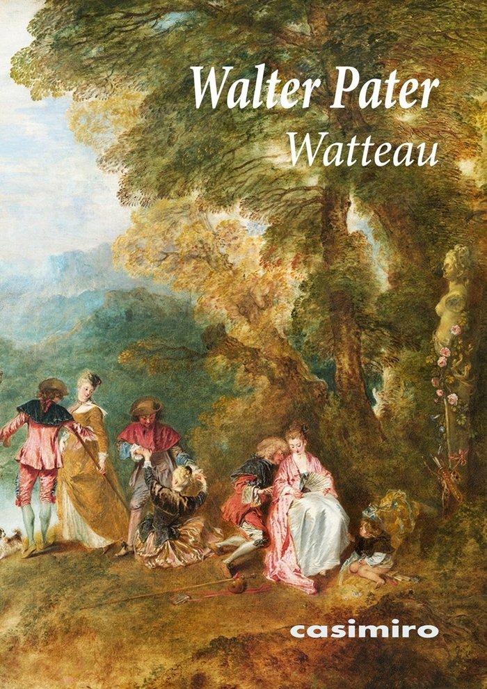 Watteau frances