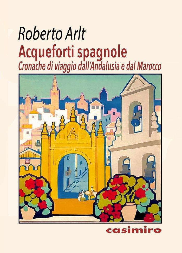 Acqueforti spagnole italiano