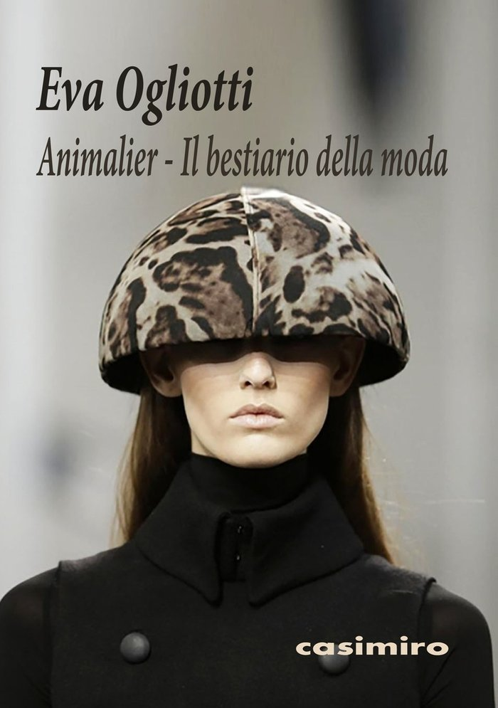 Animalier il bestiario della moda italiano