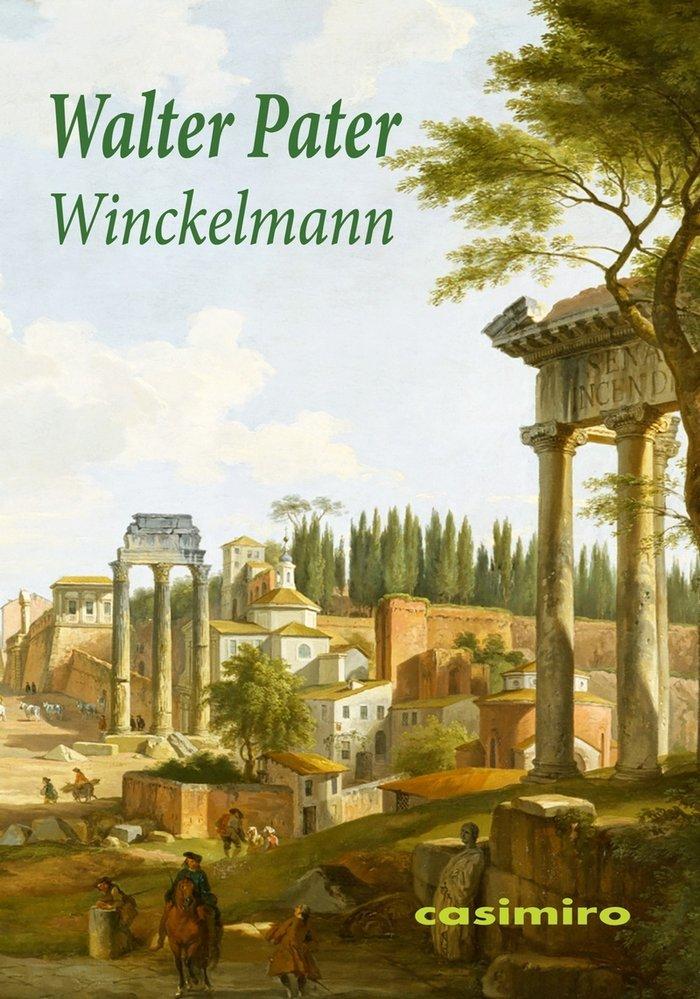 Winckelmann italiano