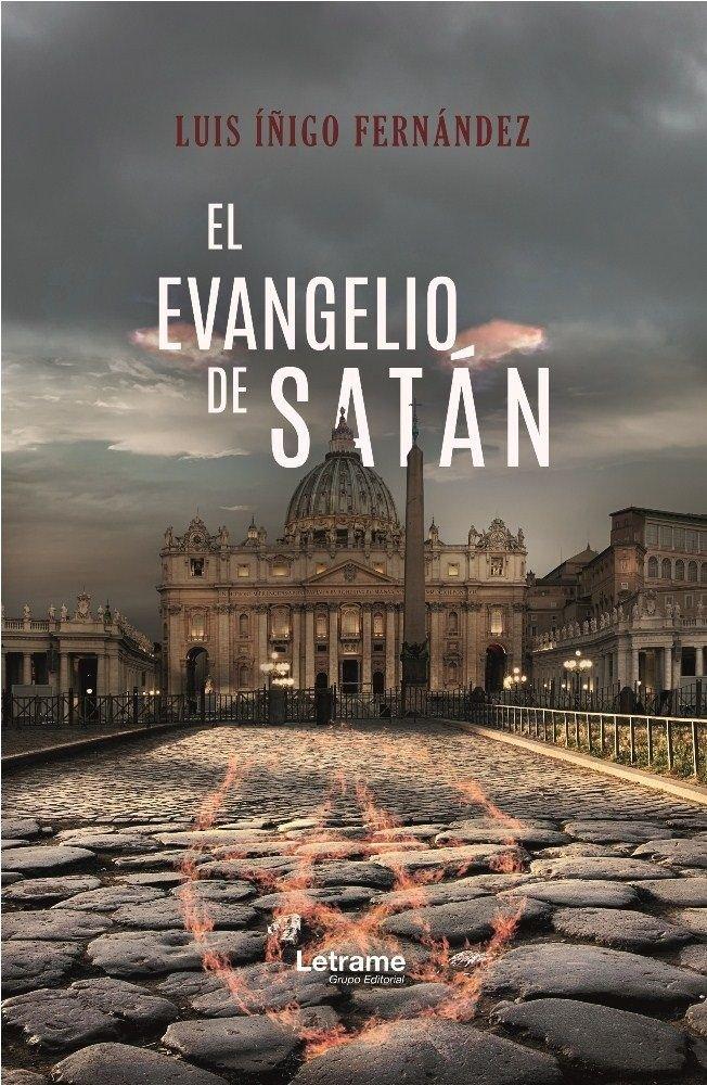 Evangelio de satan,el