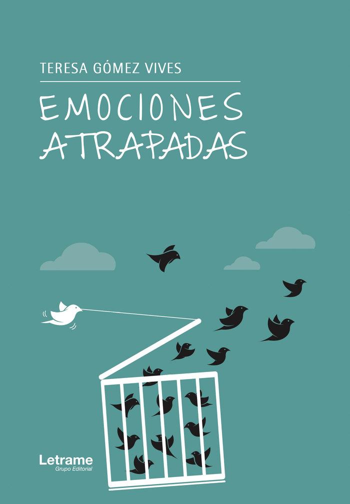 Emociones atrapadas
