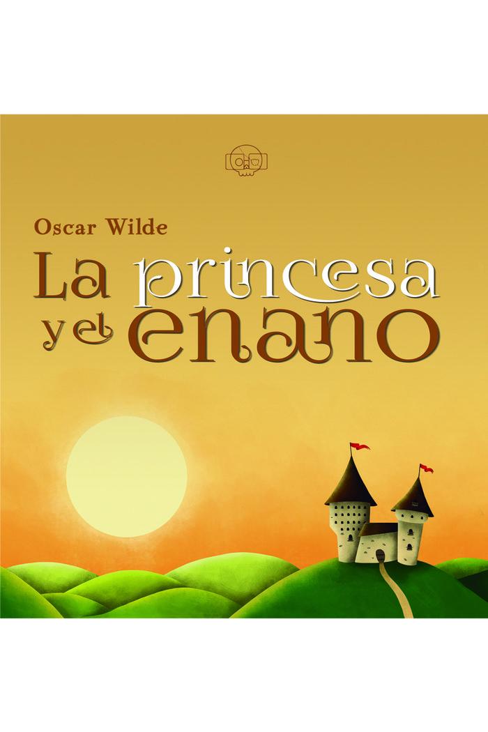 Princesa y el enano,la
